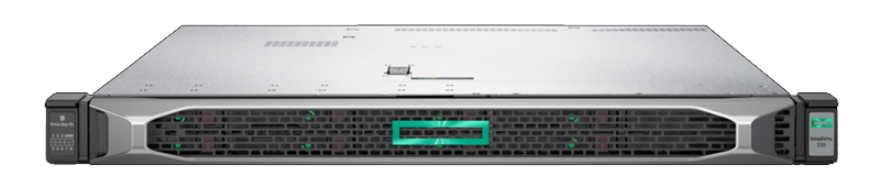 HPE SimpliVity 325 Gen10 Node